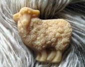 Lavender Sheep Soap