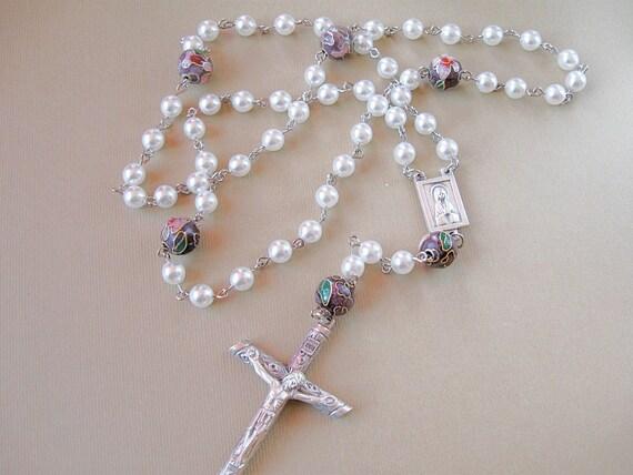 Alzheimer's Awareness Rosary