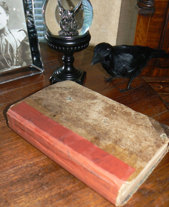 RESERVED for Augusta Mary Shelley's Frankenstein Rare Original 1818 Scathing Sexist Book Review