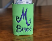 Personalized-Monogrammed Wedding Drink Cooler