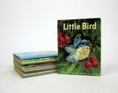 Vintage Collection of Junior Elf Books / Set of 11 / For Little Girls