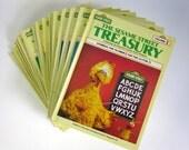 The Sesame Street Treasury 1983 / Complete 15 Volume Set
