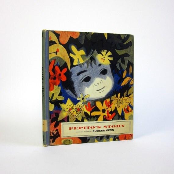 Pepito's Story by Eugene Fern 1964