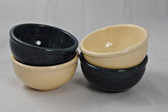 Mini Ceramic Bowls