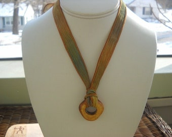 African Plains Necklace