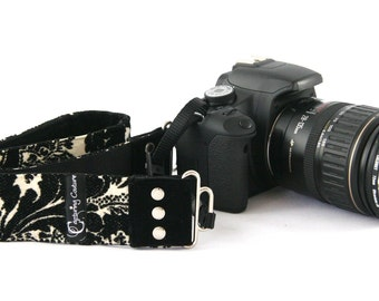 Sophia Couture SLR/DSLR Camera Strap