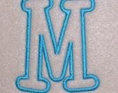 Boys R Gross Embroidery Machine Alphabet Monogram Font Applique Designs 144 INSTANT DOWNLOAD