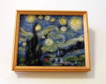 mini Starry Starry Night