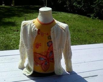 Girls  Cardigan  Knit Sweater Girls  Knit Cardigan Girls Clothing
