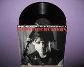 HOLIDAY SALE Vinyl Record Album Eddie and the Cruisers Original Soundtrack LP 1983 John Cafferty Rock Classic
