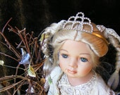 Beauty Pageant Vintage Tiara