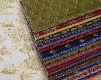 Yankee Barn Door fabric kit