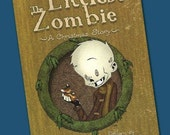 The Littlest Zombie (A Christmas Story)