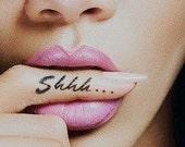 SALE  -  CLEARANCE  - Shhh... its a secret - lipgloss