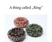 A thing called Ring, pattern PDF-file