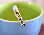 Super cute cookies hair clip
