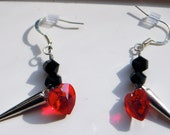 Slayer Earrings