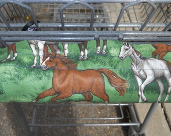 Grocery Cart Handle Cover