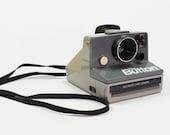 """1980s Polaroid """"The Button"""" Instant Camera"""