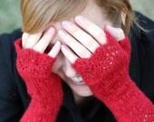 Victoria Laurann Gloves