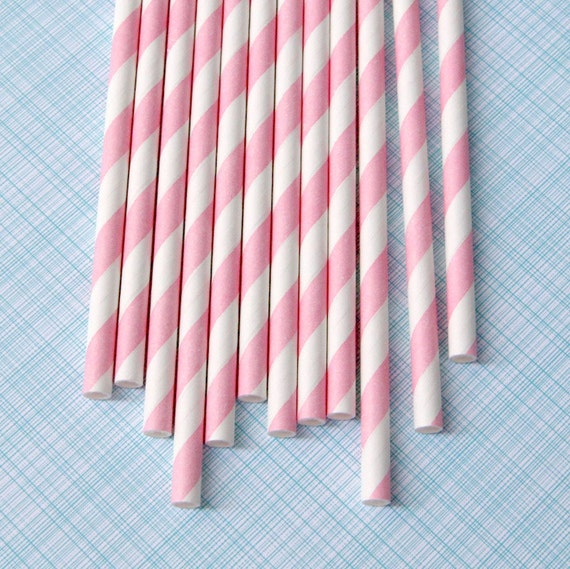 pink paper straws Find product information, ratings and reviews for 20ct light pink paper straw - spritz™ online on targetcom.