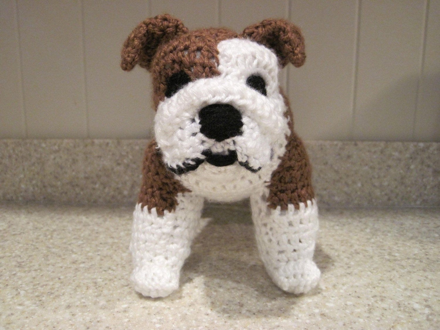 Pics Photos - Crochet Stuffed Animal Patterns