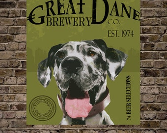 Great Dane Brewery
