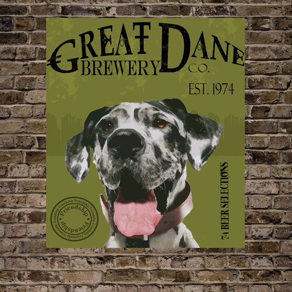 Great Dane Brewery