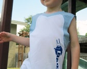 Daddy's Pit Crew Boys Shirt