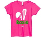 Easter Bunny Personalized Shirt