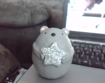 Starry Mouse