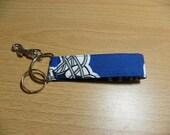 Indianapolis Colts Keychain Fob - Wide