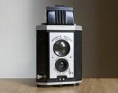 SALE Vintage Brownie Reflex Synchro Camera, for TTV