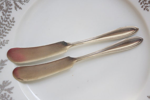 Silverware, Classic Butter, Cheese Spreaders, Holiday Entertaining