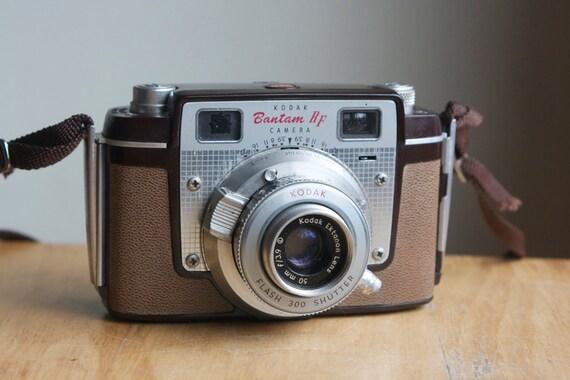 Working Camera, Bantam RF