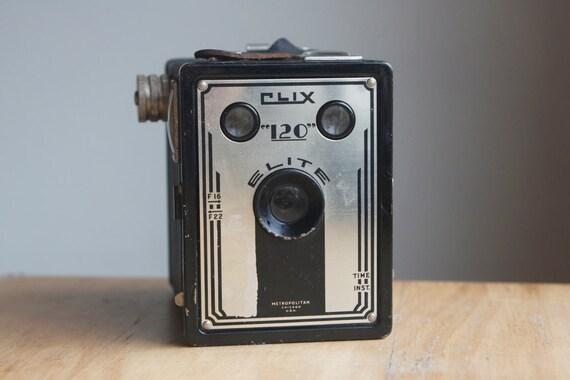 Working Camera, Clix Elite 120
