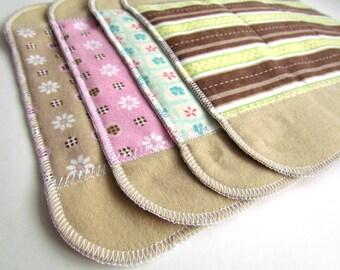 Ruthie Higbee - Head Mugwump - Aunt Flow's Cloth Pads ...