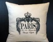 Pillow Champs Elysees in Paris