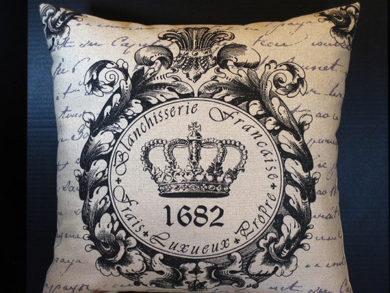 Pillow French Royal 20 Inches