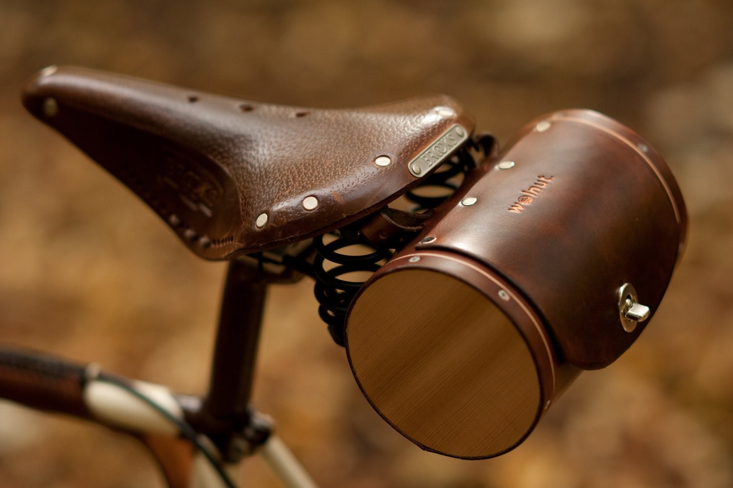 Leather Bicycle Saddles Leather Bicycle Saddle Bag