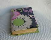 Custom Laminated Bible Covers