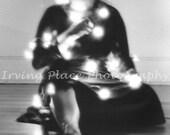 Queen of Pentacles, Fine Art Photograph, 8x12 Print, unframed