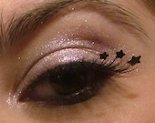 Shooting Star Eyelashes