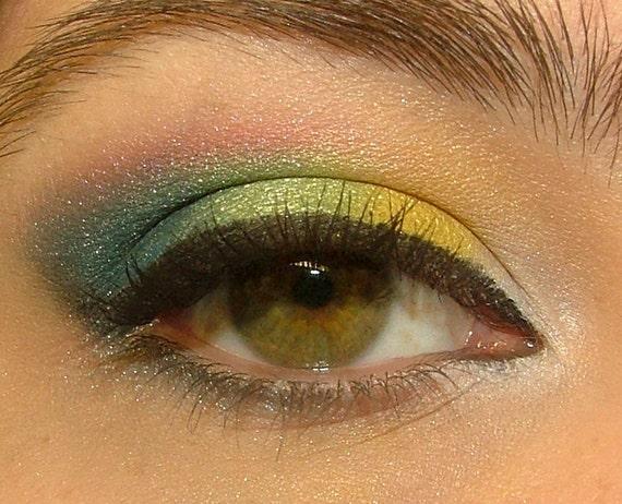 Random Eyeshadow Sampler Pack