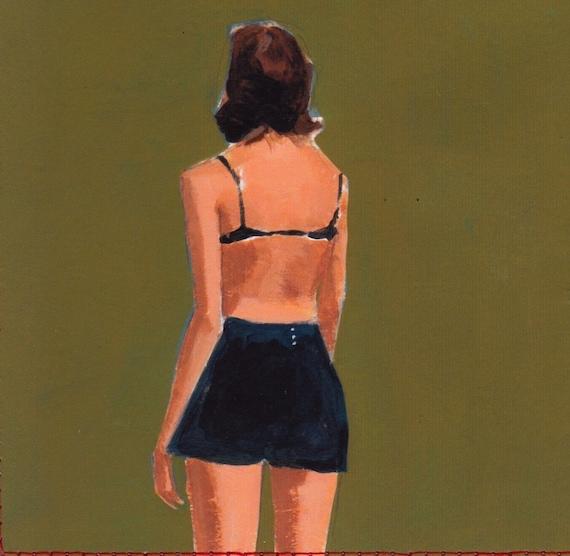 Summer 1967, sewn print