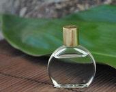 Strawberry Rhubarb-Artisan Perfume Oil (15ml)