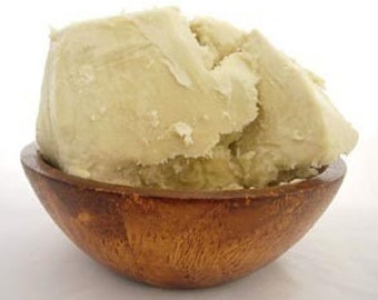 Shea Butter Organic Body Butter and Natural Hair Conditioner