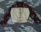 Mattel Ken Sears Exclusive No 9046 Floral Set Jacke Only 1975