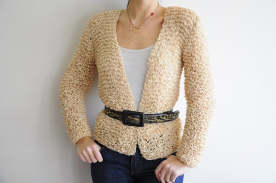 Glamorous, Ladies, Camel Jacket