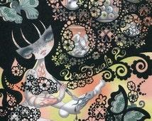 U-NOA FREAK 2 - Japanese Sewing Pattern Book for Handmade Doll Clothes & Costume - B130